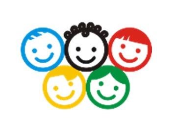Olympijské hry 1
