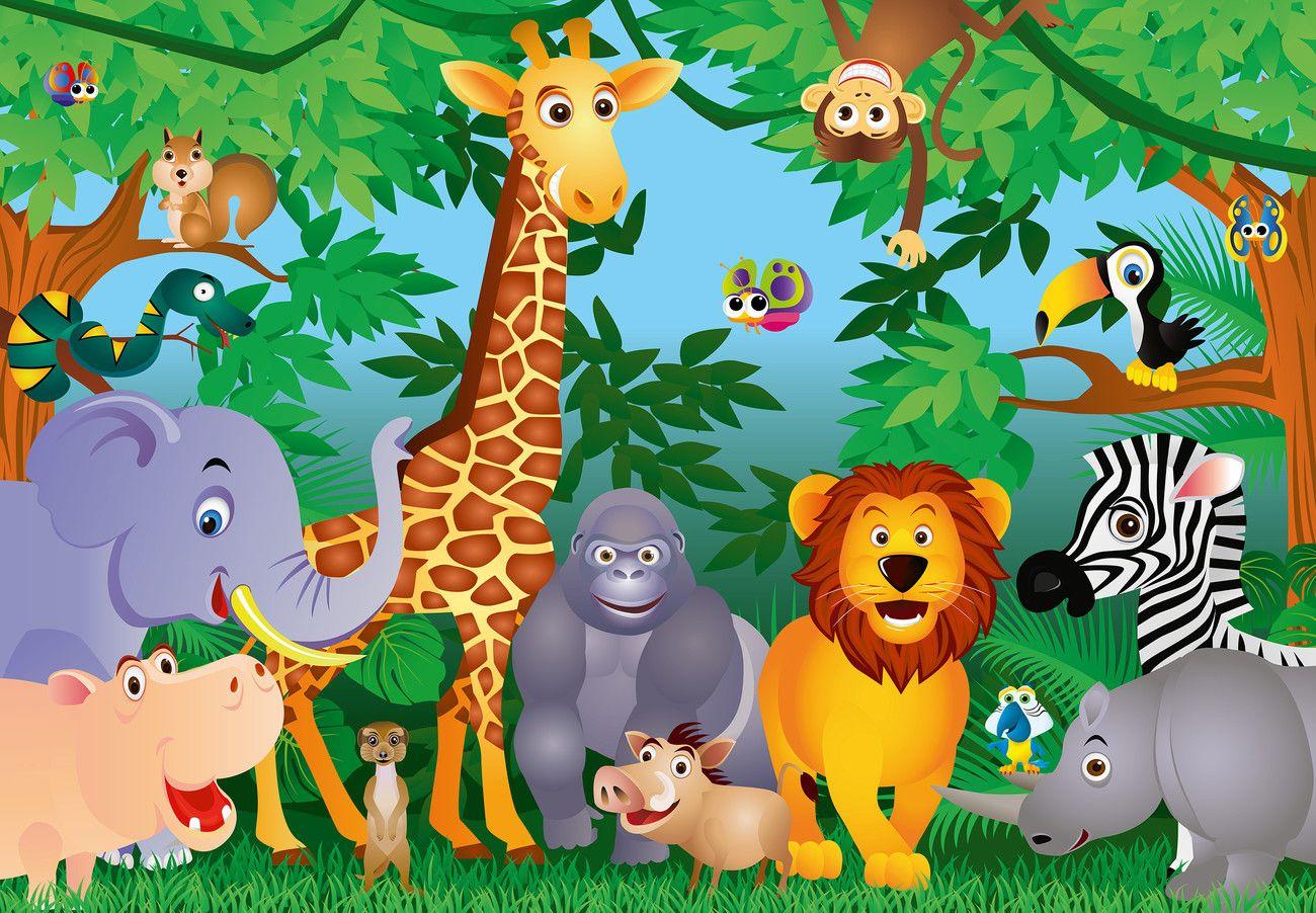 00122 In the Jungle